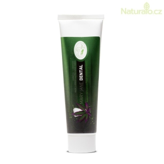 Zubní gel Dental Activ Mary Jane, 100 ml